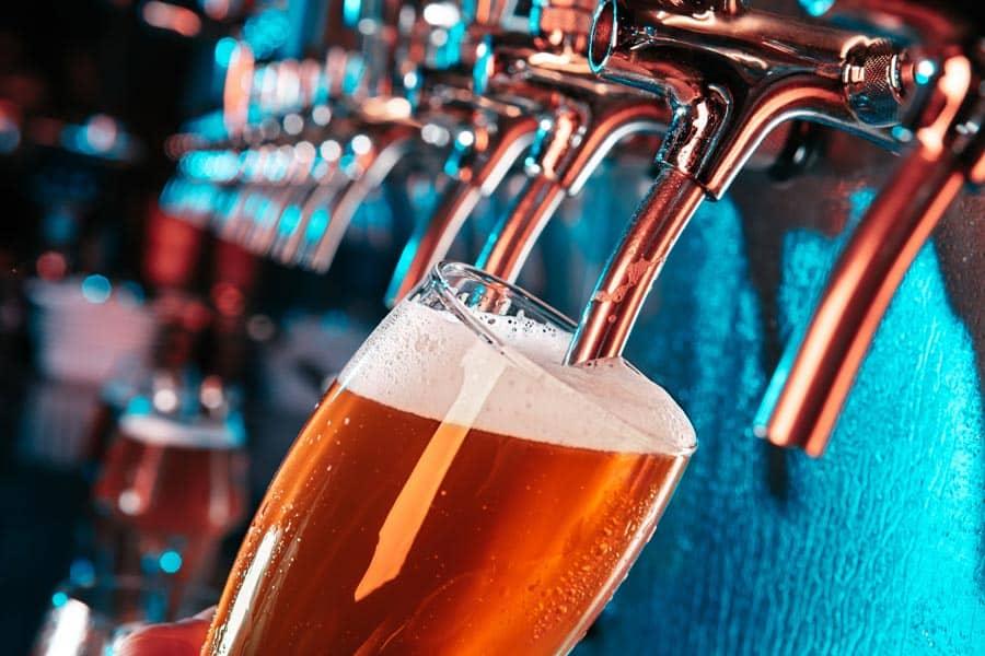 Galena breweries