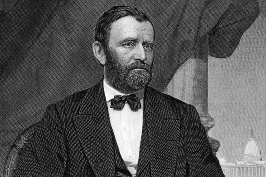 Ulysses S Grant Home in Galena IL