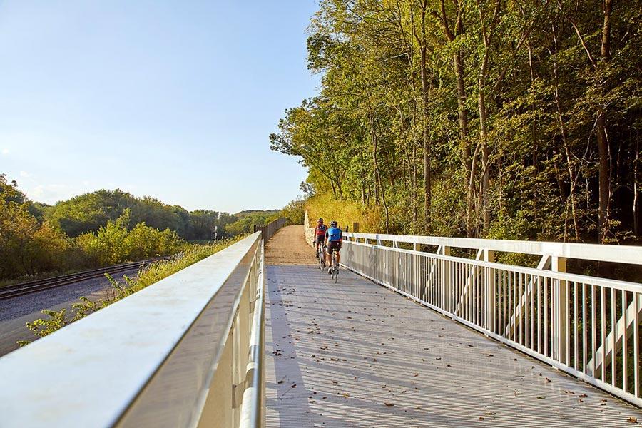 Galena River Trail